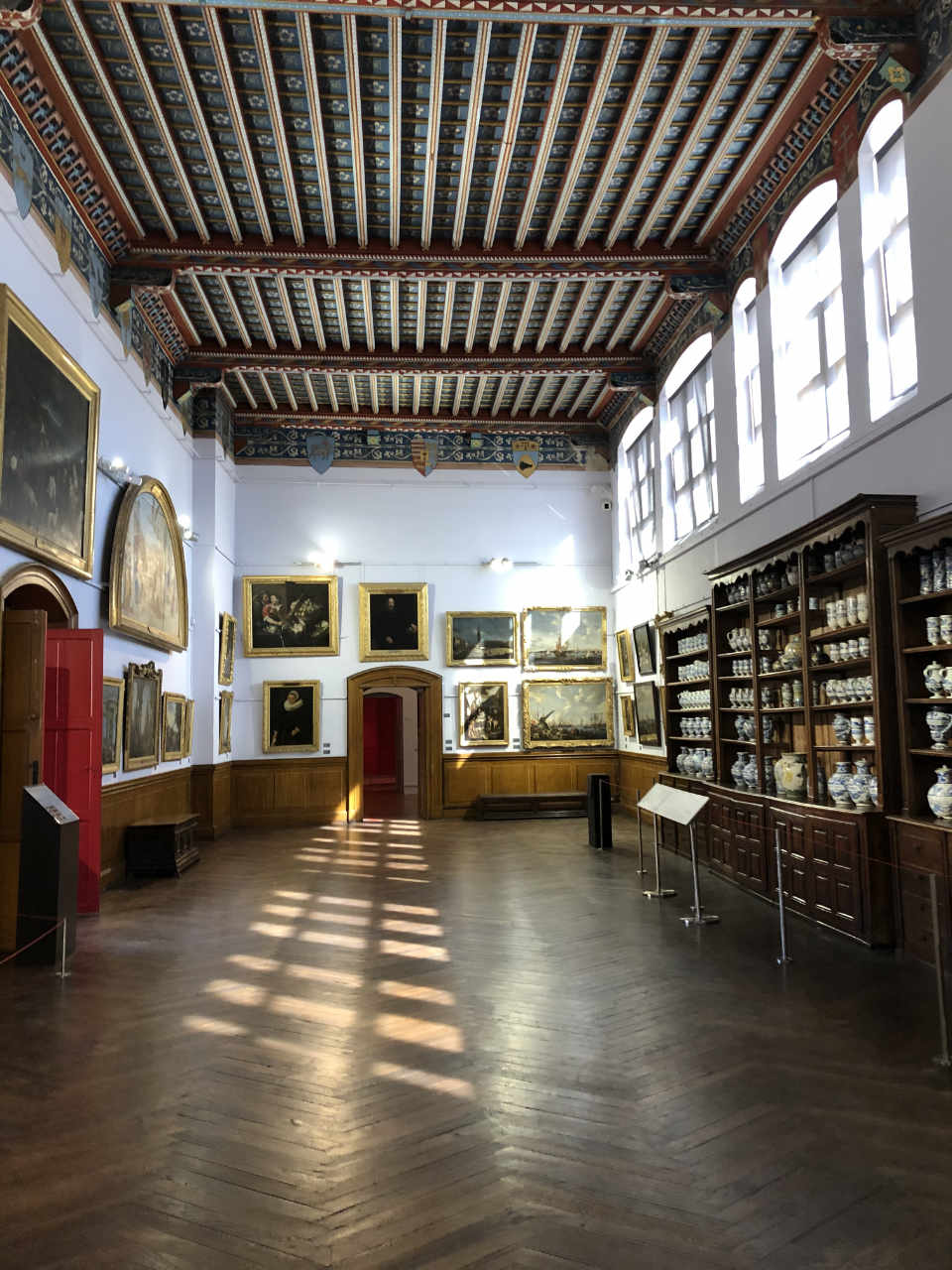 Palacio de los Archevóques