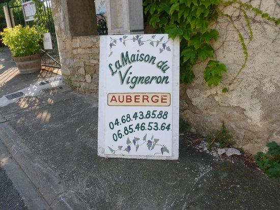 Azillanet: La maison vigneronne