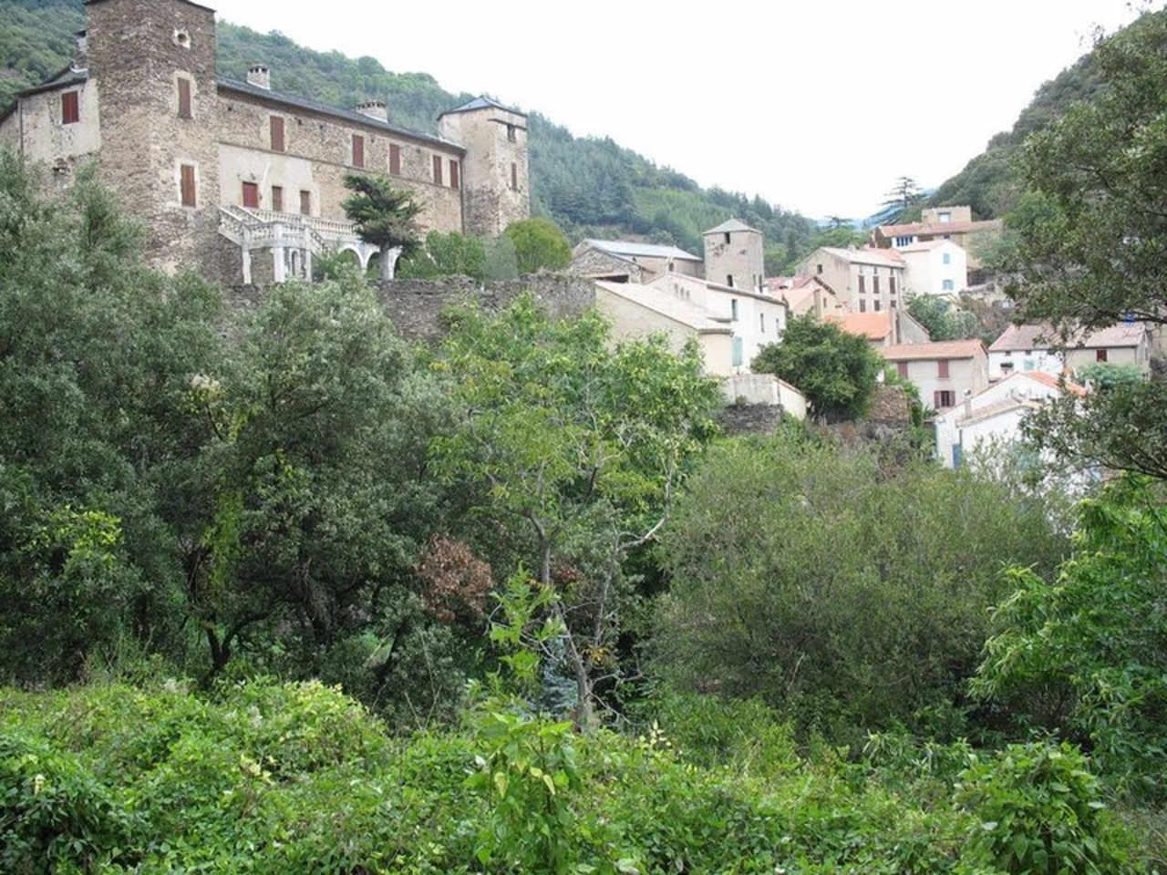 Roquefere